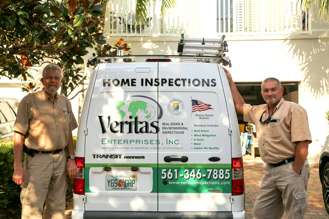 Veritas Inspectors